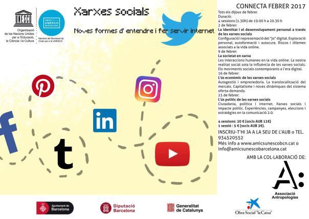 Coloquis Xarxes socials